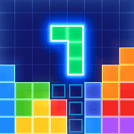 Block Puzzle 1.2.7 APK MODs Unlimited money free Download on Android