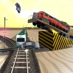 Can a Train Jump 1.5 APK MODs Unlimited money free Download on Android