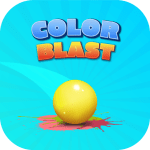 Color Blaster 3D 0.3 APK MODs Unlimited money free Download on Android