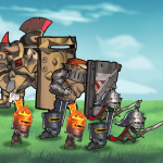 Elroi Defense War 1.13.01 APK MODs Unlimited money free Download on Android