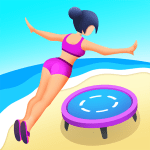 Flip Jump Stack 1.2.4 APK MODs Unlimited money free Download on Android