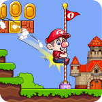 Free Games Super Bobs World 2020 5.5.5 APK MODs Unlimited money free Download on Android