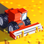 Harvest.io Farming Arcade in 3D 1.9.5 APK MODs Unlimited money free Download on Android