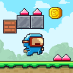 Little Daves World 1.08 APK MODs Unlimited money free Download on Android