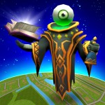 Magic Streets – Location based RPG 1.0.51 APK MODs Unlimited money free Download on Android