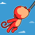 Monkey Rescue Puzzle 1.0.2 APK MODs Unlimited money free Download on Android