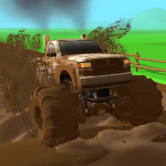 Mud Racing 1.6.1 APK MODs Unlimited money free Download on Android