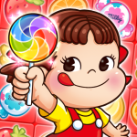 PEKO POP Match 3 Puzzle 1.5.5 APK MODs Unlimited money free Download on Android