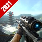 Sniper Honor Fun FPS 3D Gun Shooting Game 2021 1.8.1 APK MODs Unlimited money free Download on Android