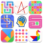 Super Brain Plus – Keep your brain active 1.9.7 APK MODs Unlimited money free Download on Android
