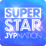 SuperStar JYPNATION 3.1.0 APK MODs Unlimited money free Download on Android