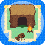 Survival RPG Lost Treasure Adventure Retro 2d 6.4.10 APK MODs Unlimited money free Download on Android