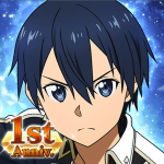 Sword Art Online Alicization Rising Steel 2.4.1 APK MODs Unlimited money free Download on Android