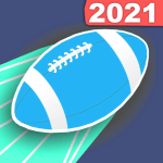 Touchdown Master 2.0.16 APK MODs Unlimited money free Download on Android
