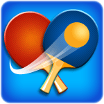 World Table Tennis Champs APK MODs Unlimited money free Download on Android