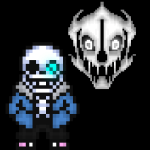 Bonetale Fangame 1.3.2.1 APK MODs Unlimited money Download on Android