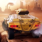 Metal Force PvP Battle Cars and Tank Games Online 3.47.5 APK MODs Unlimited money Download on Android