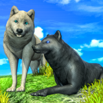 Arctic Wolf Games 2021 – Wildlife Family Simulator 19 APK MODs Unlimited money Download on Android