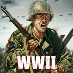 Medal Of War WW2 Tps Action Game 1.20 APK MODs Unlimited money Download on Android