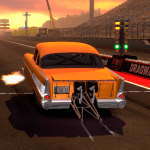 No Limit Drag Racing 2 1.0.1 APK MODs Unlimited money Download on Android
