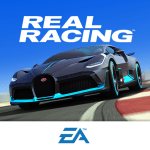 Real Racing 3 9.4.0 APK MODs Unlimited money Download on Android