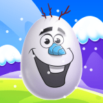 Surprise Eggs Holiday 1.14 APK MODs Unlimited money Download on Android