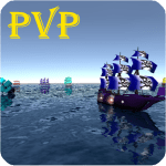 Battle of Sea Pirate Fight 1.9.0 APK MODs Unlimited money Download on Android