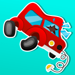 Fury Cars 0.5.3 APK MODs Unlimited money Download on Android