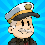 Idle Frontier Tap Town Tycoon 1.066 APK MODs Unlimited money Download on Android