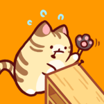 Kitty Cat Tycoon make cat tree 1.0.10 APK MODs Unlimited money Download on Android