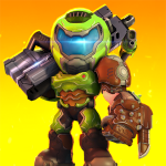 Mighty DOOM 0.8.0 APK MODs Unlimited money Download on Android