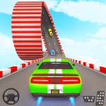 Ultimate Car Stunts Car Games 2.2 APK MODs Unlimited money Download on Android