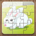 Animal Puzzle Games for Kids 3.40 APK MODs Unlimited money Download on Android