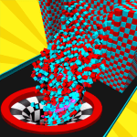 BHoles Color Hole 3D 1.4.2 APK MODs Unlimited money Download on Android