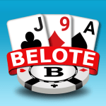 Blot – Belote Coinche Multiplayer 2.4.6 APK MODs Unlimited money Download on Android