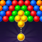 Bubble Crush Puzzle Game 19.0 APK MODs Unlimited money Download on Android
