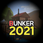 Bunker 2021 – Story Horror Game Episodes 1 – 2 APK MODs Unlimited money Download on Android