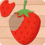 Food Puzzle for Kids Preschool 1.5.5 APK MODs Unlimited money Download on Android