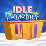 Idle Laundry 1.7.6 APK MODs Unlimited money Download on Android