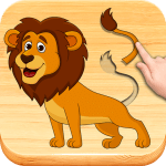 Kids Puzzles 3.9.1 APK MODs Unlimited money Download on Android