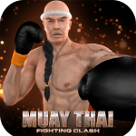 Muay Thai 2 – Fighting Clash 1.08 APK MODs Unlimited money Download on Android