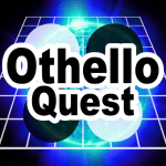 Othello Quest former Reversi Wars – live online 1.8.10 APK MODs Unlimited money Download on Android