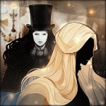 Phantom of Opera – Mystery Visual Novel Thriller 5.4.0 APK MODs Unlimited money Download on Android