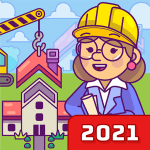 Puzzle Town – Tangram Puzzle City Builder 1.027 APK MODs Unlimited money Download on Android