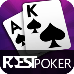 Rest Poker – Texas Holdem 3.004 APK MODs Unlimited money Download on Android