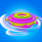 Spinner King.io 1.0.33 APK MODs Unlimited money Download on Android