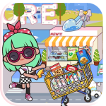 Toka Life Best Friend 1.6 APK MODs Unlimited money Download on Android