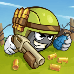 Warlings 2 Total Armageddon 1.5.0 APK MODs Unlimited money Download on Android