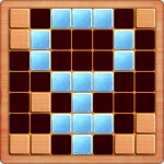 Woody Block Level Master – Brain Test 1.0.30 APK MODs Unlimited money Download on Android