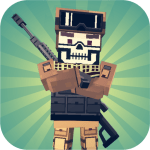 Zombie Hunter Pixel Survival 1.29 APK MODs Unlimited money Download on Android